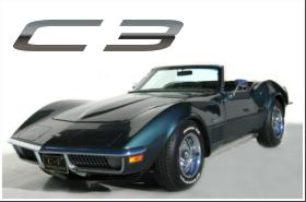 Just Corvettes   Used Corvette Parts C3 C4 C5 C6